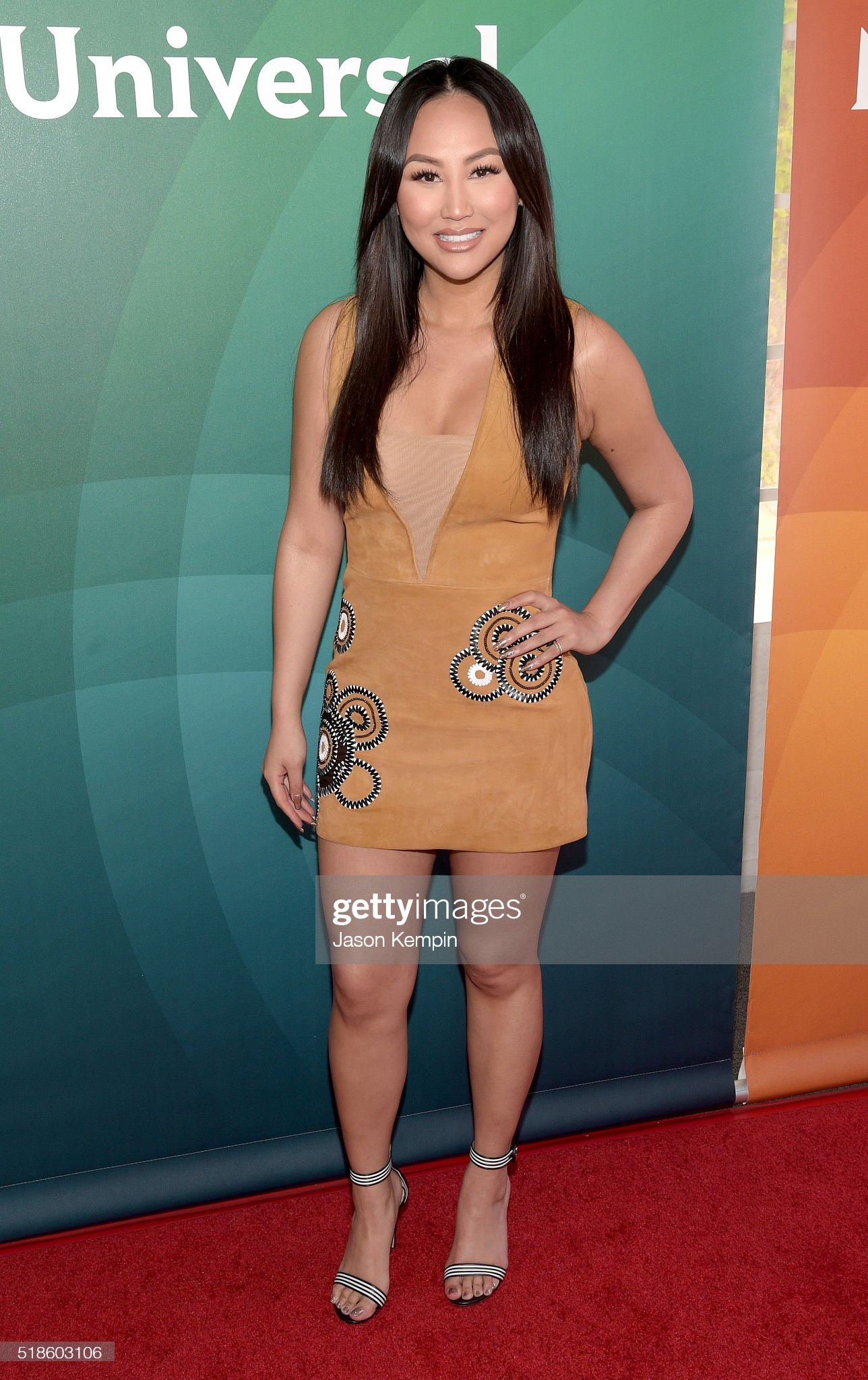 ¿Cuánto mide Dorothy Wang? - Real height Personality-dorothy-wang-attends-the-2016-nbcuniversal-summer-press-picture-id518603106?s=2048x2048