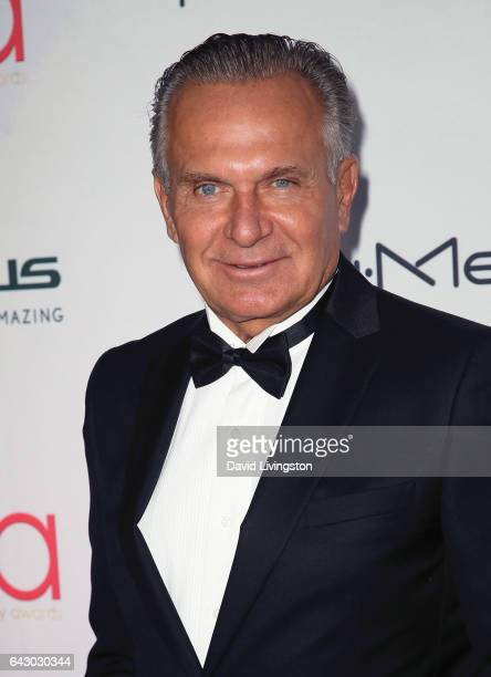 TV personality Dr Andrew Ordon attends the 3rd Annual Hollywood Beauty Awards at Avalon Hollywood on February 19 2017 in Los Angeles California
