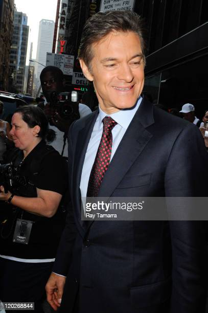60 Top The Dr  Oz Show Pictures, Photos, & Images - Getty Images