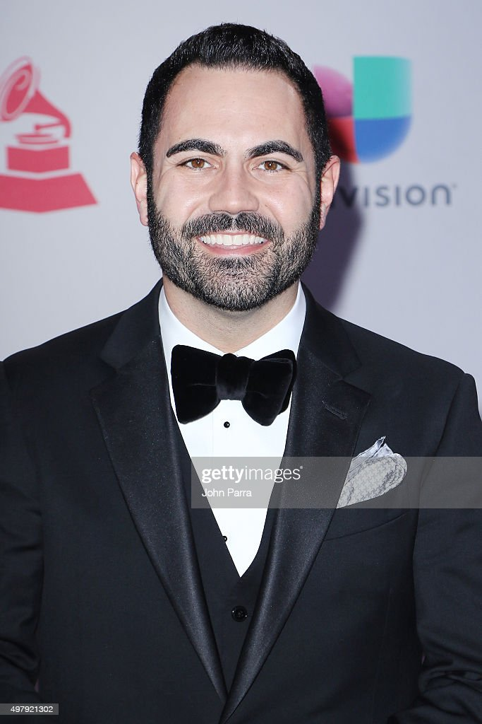 16th Latin GRAMMY Awards - Arrivals