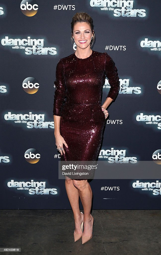 """""""Dancing With The Stars"""" Season 21 - October 12th, 2015"""