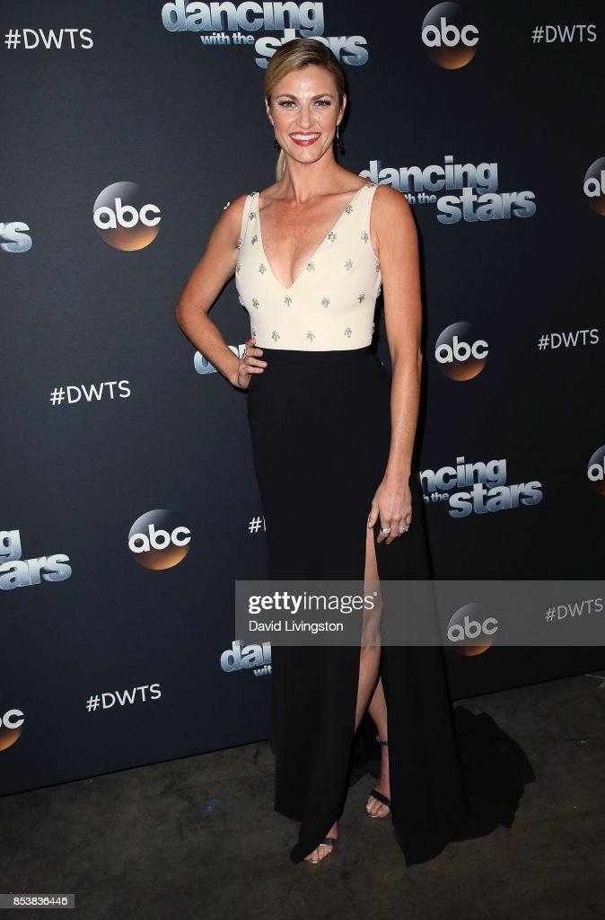 """Dancing With The Stars"" Season 25 - September 25, 2017 - Arrivals"