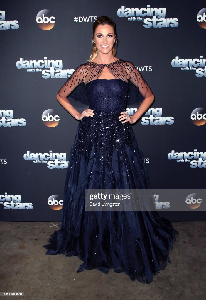 "ABC's ""Dancing With The Stars: Athletes"" Season 26 - Finale - Arrivals"