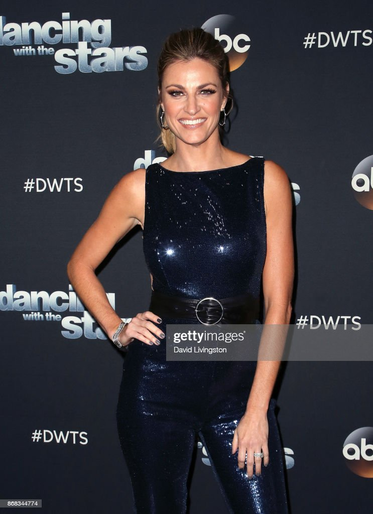 """Dancing With The Stars"" Season 25 - October 30, 2017 - Arrivals"