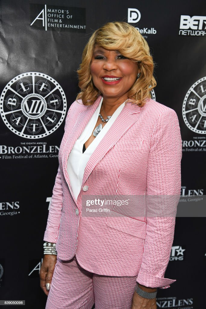 2017 BronzeLens Women SuperStars Luncheon : News Photo