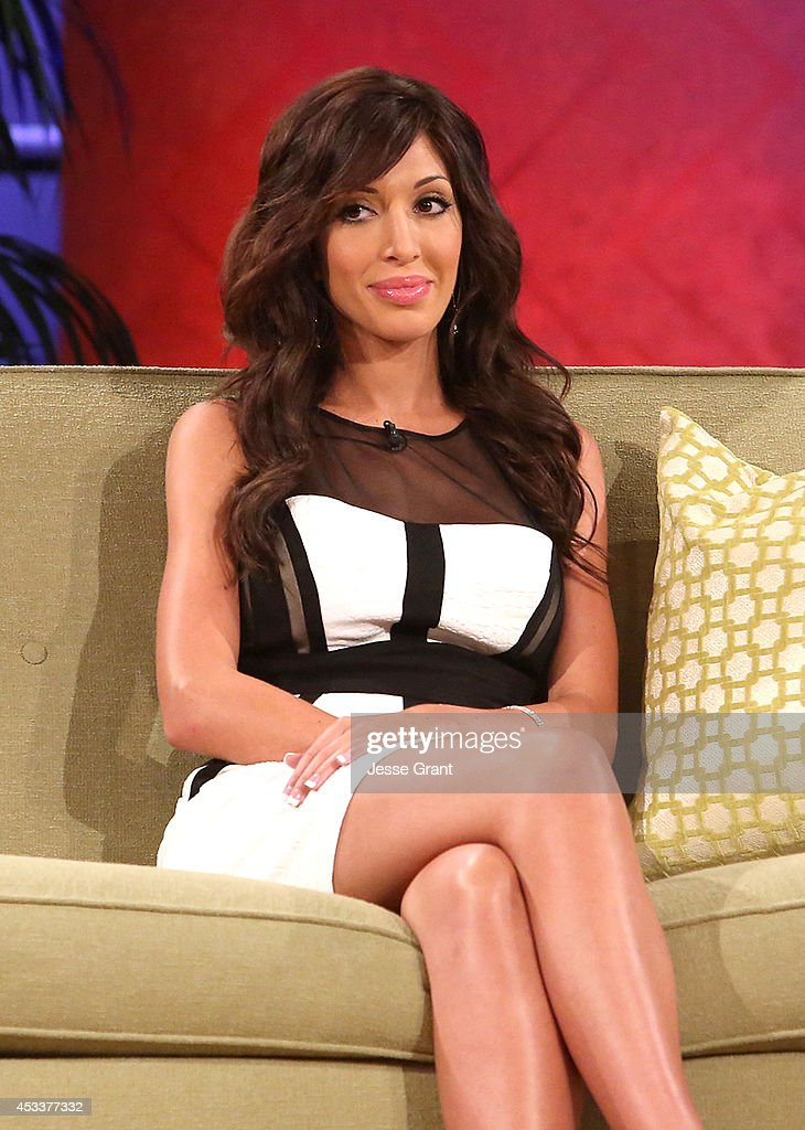 "VH1 ""Couples Therapy"" With Dr. Jenn Reunion : News Photo"