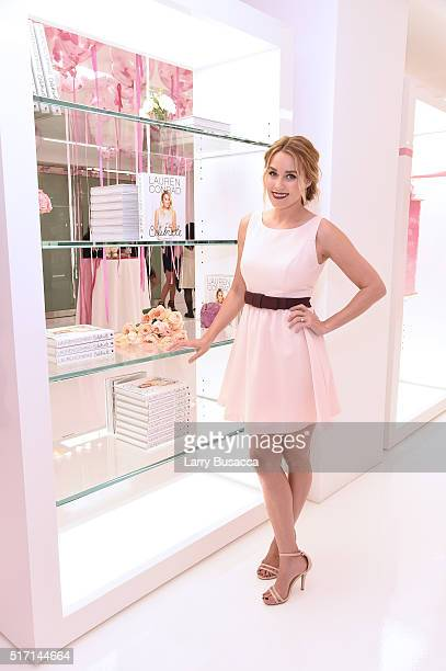 Lauren Conrad Stock Photos And Pictures Getty Images