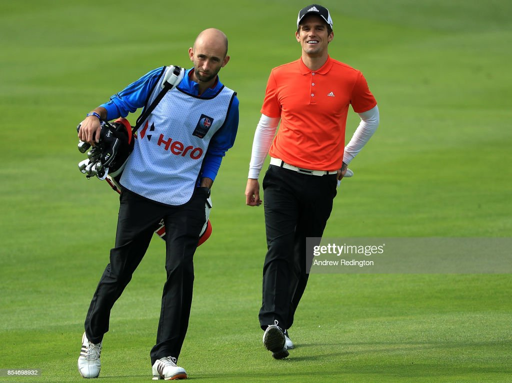 British Masters - Previews : News Photo