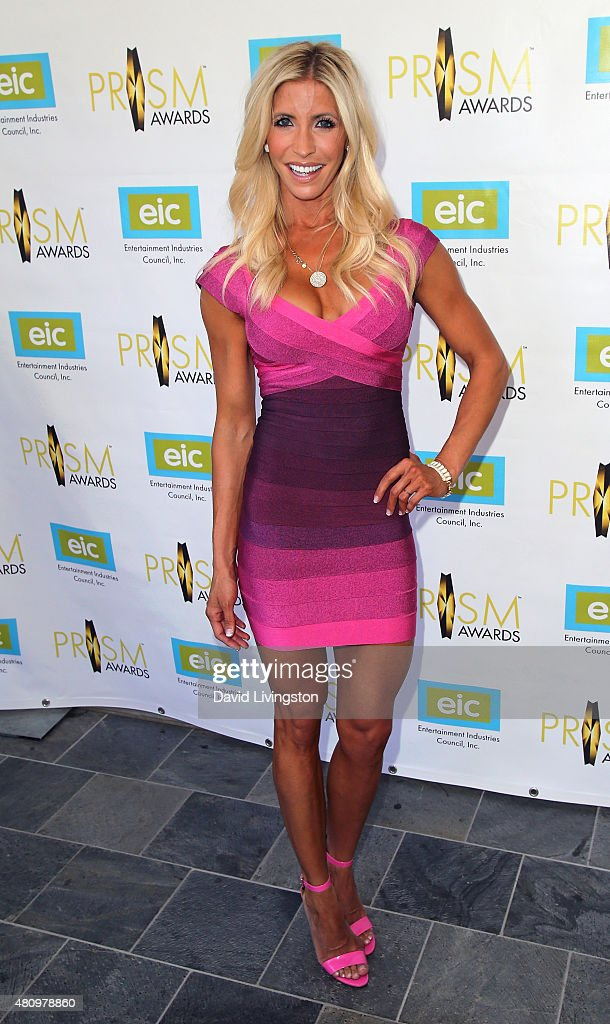 19th Annual Prism Awards Ceremony - Arrivals