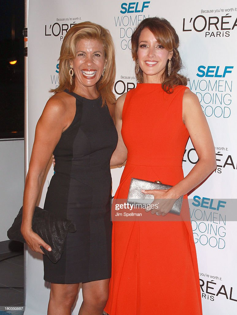"2013 Self Magazine's ""Woman Doing Good"" Awards"