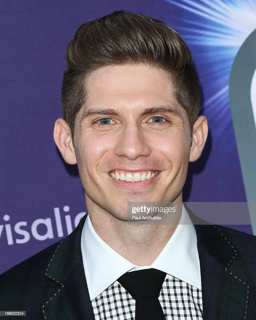 TV Personality Jake Whetter attends the Radio Disney's 'N.B.T.' (Next BIG Thing) season five winner announcements at The Americana at Brand on December 8, 2012 in Glendale, California.
