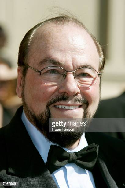 Personality James Lipton arrives at the 2006 Creative Arts Awards held at the Shrine Auditorium on August 19, 2006 in Los Angeles, California.