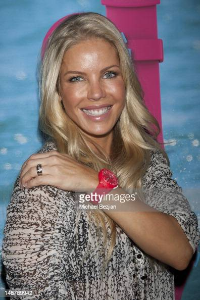 Jessica Canseco (Jose Cansecos Wife) Age, Biography