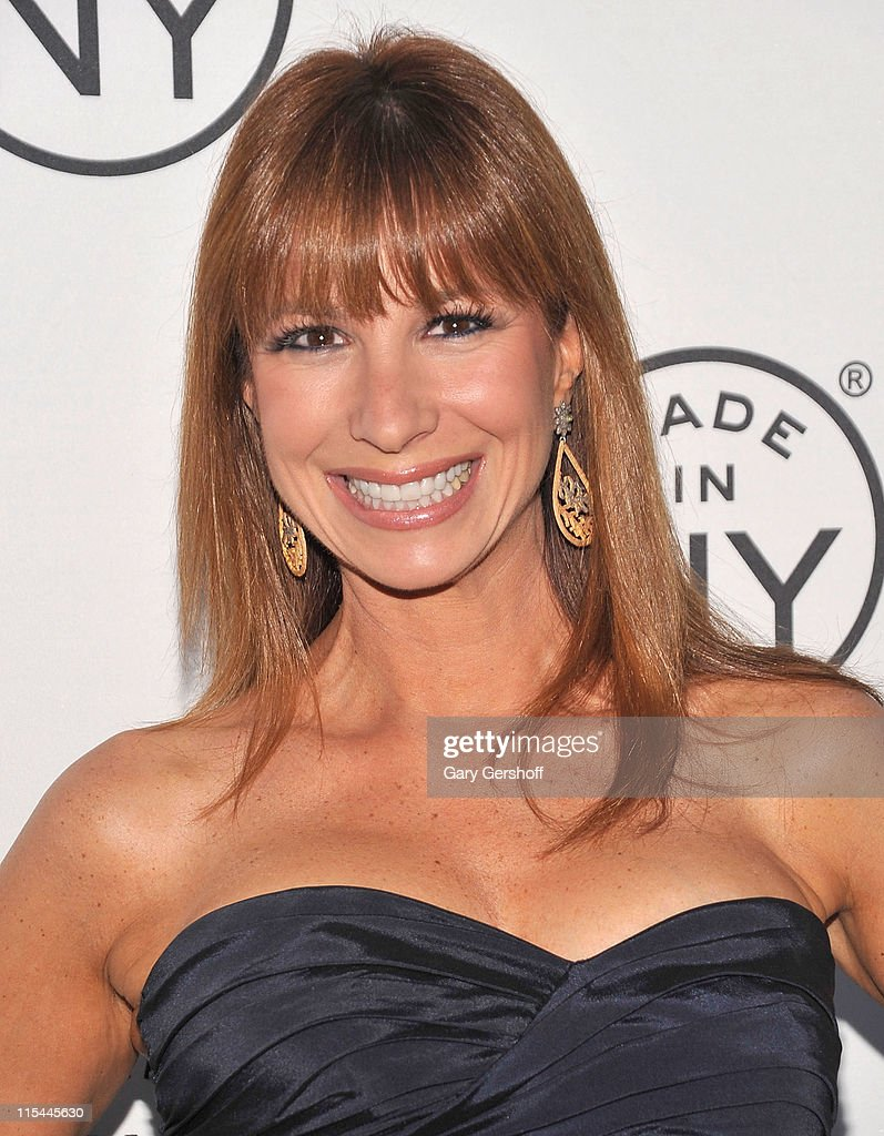 TV personality Jill Zarin attends the 6th annual Made In NY awards at Gracie Mansion on June 6, 2011 in New York City.