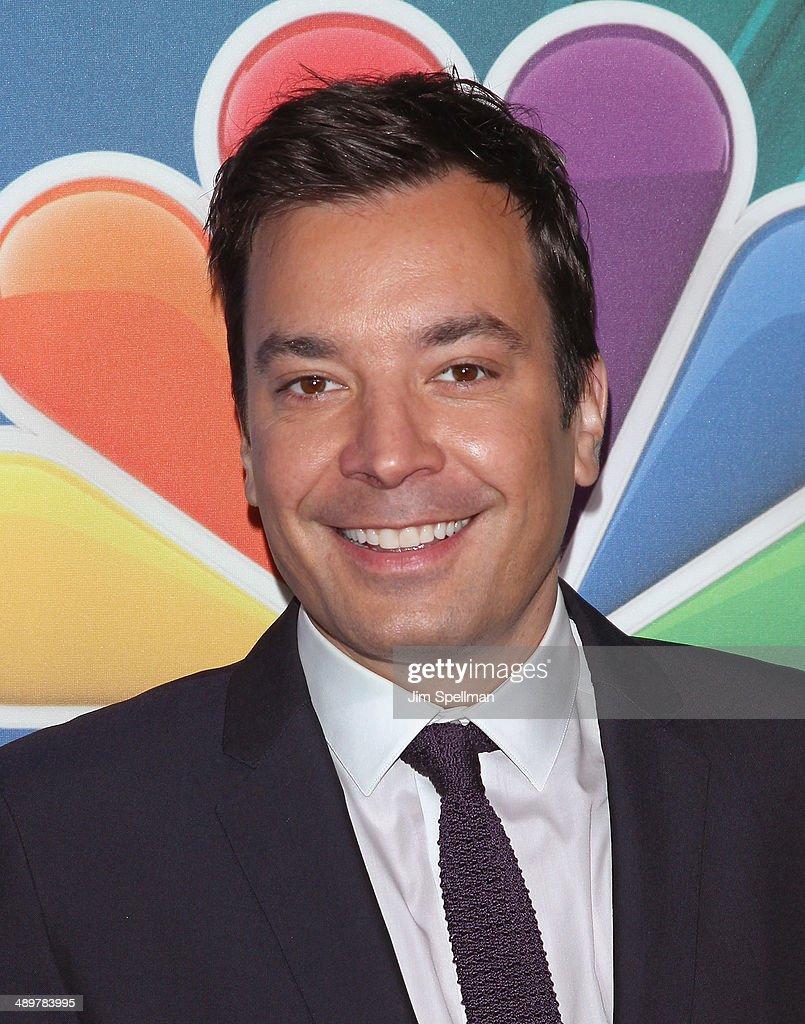 2014 NBC Upfront Presentation : News Photo