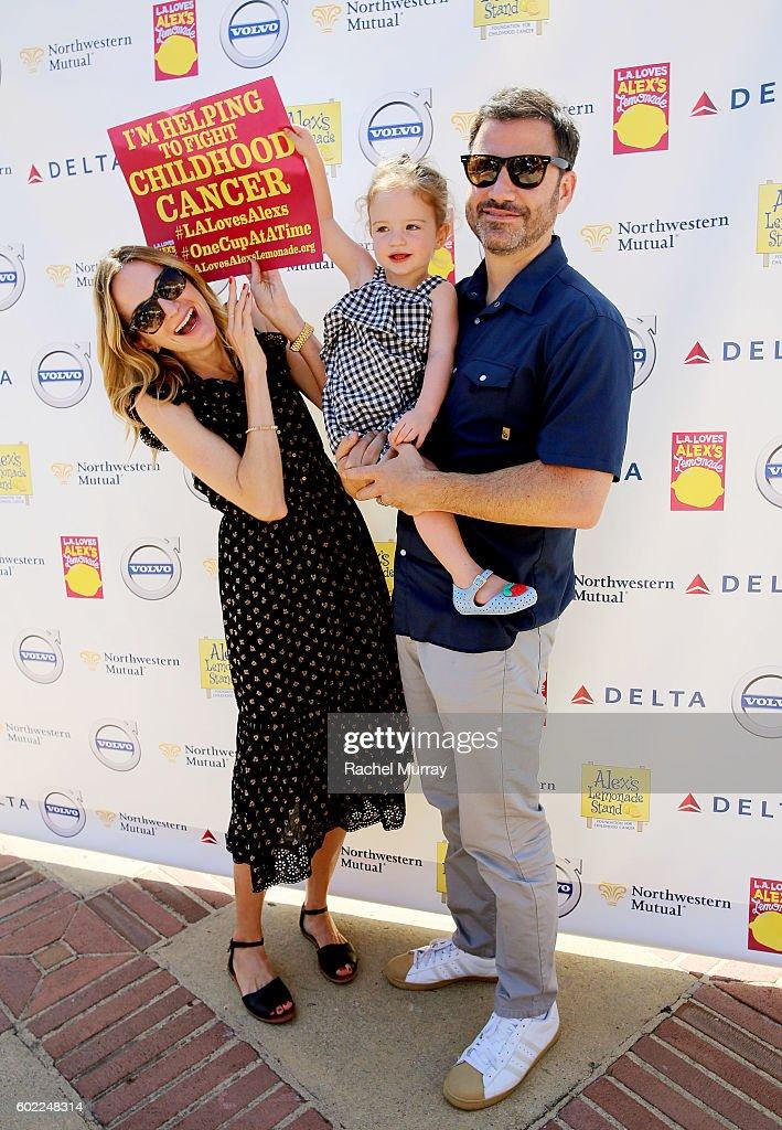 7th Annual L.A. Loves Alex's Lemonade