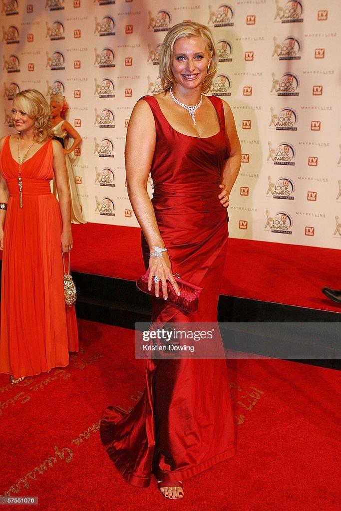 2006 TV Week Logie Awards - Arrivals
