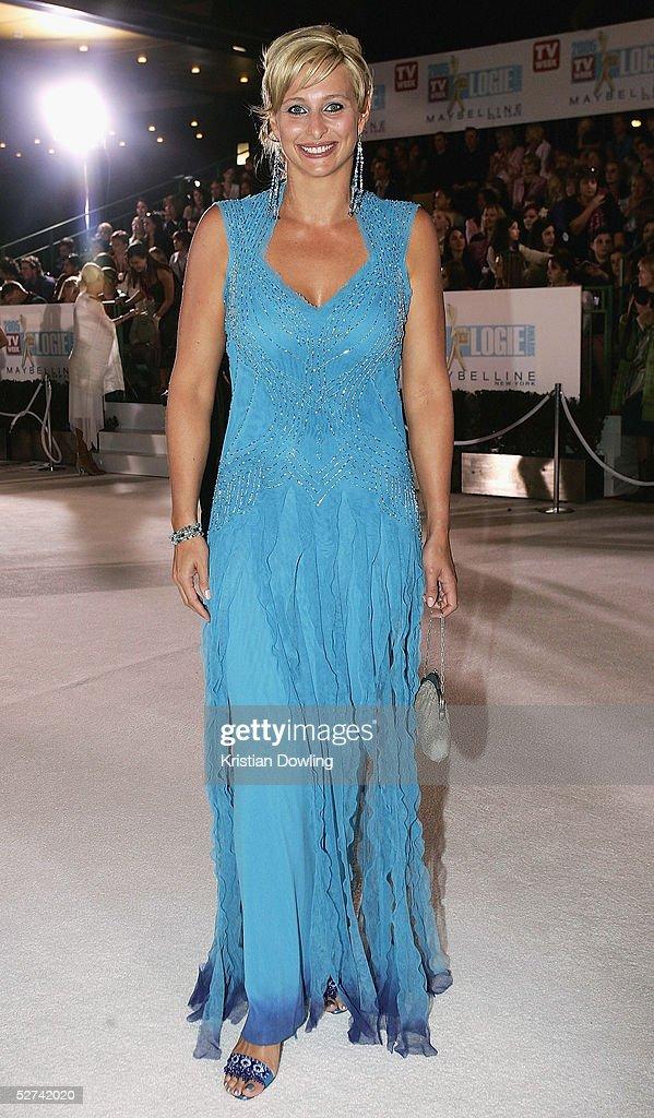 2005 TV Week Logie Awards - Arrivals