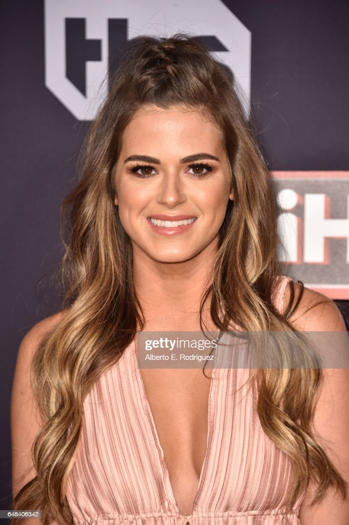 2017 iHeartRadio Music Awards - Arrivals : News Photo