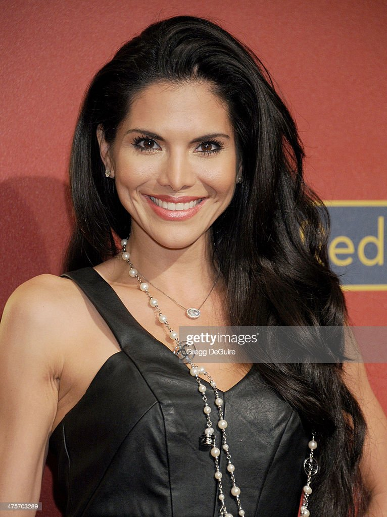 QVC 5th Annual Red Carpet Style Event