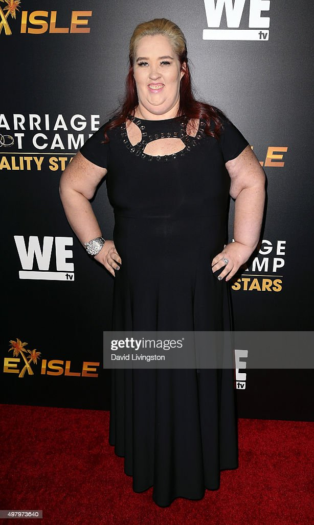 """We tv Celebrates The Premieres Of """"Marriage Boot Camp Reality Stars"""" and """"Ex-isled"""" - Arrivals"""