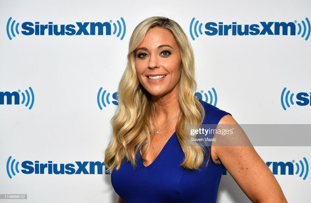 Celebrities Visit SiriusXM - June 10, 2019 : News Photo