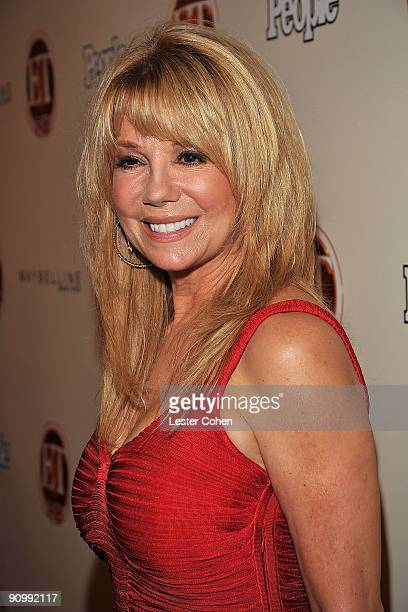 Personality Kathie Lee Gifford arrives at the 13th Annual Entertainment Tonight and People Magazine Emmys After Party at the Vibiana on September 20,...