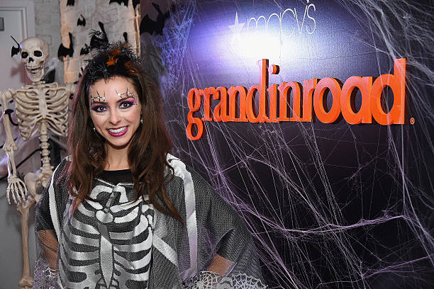 NY: Macy's Celebrates Halloween's Premiere Decor Brand Grandin Road