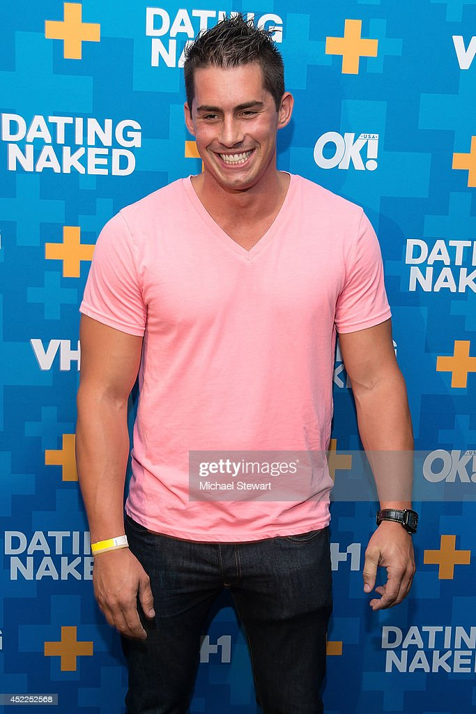 Tv Personality Keegan Moyer Attends The -9233