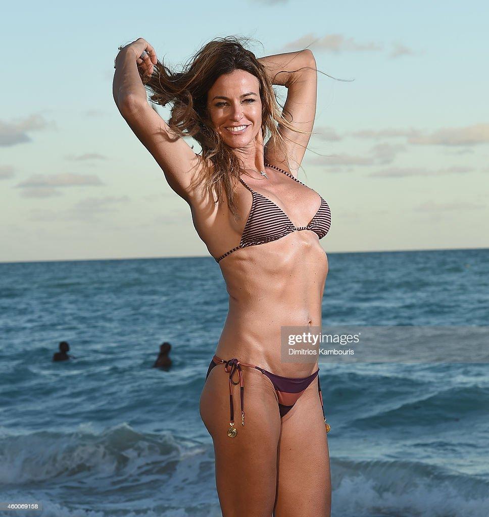 Beach private bikini