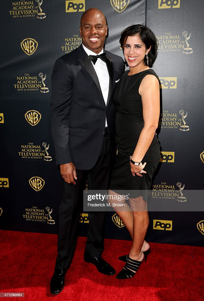 The 42nd Annual Daytime Emmy Awards - Arrivals : News Photo