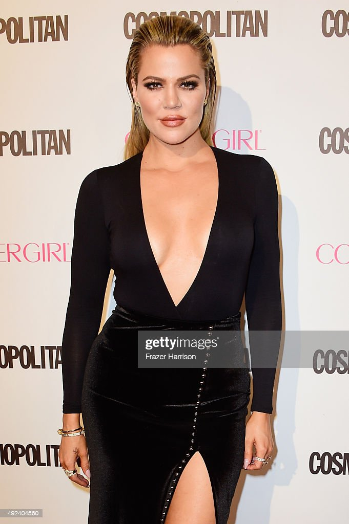 Cosmopolitan's 50th Birthday Celebration - Red Carpet