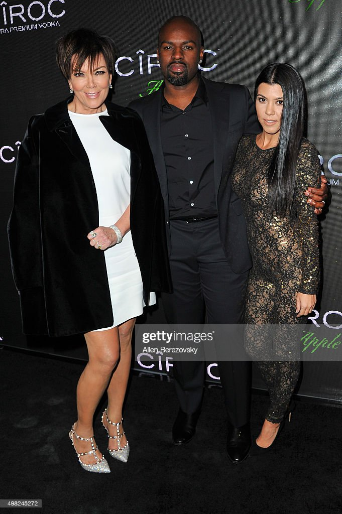 "Sean ""Diddy"" Combs Hosts Exclusive Birthday Celebration - Arrivals"