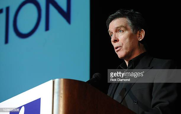 TV Personality Kurt Loder moderates The GRAMMY Foundation's Music in Focus The 11th Annual GRAMMY Foundation Music Preservation Project featured...