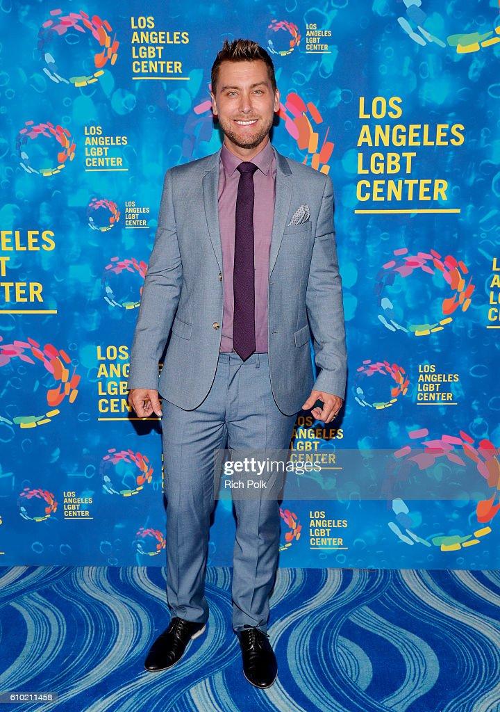 Los Angeles LGBT Center's 47th Anniversary Gala Vanguard Awards