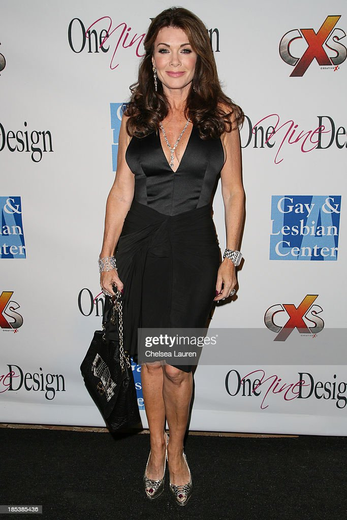 """An Evening Under The Stars"" Benefiting The L.A. Gay & Lesbian Center"