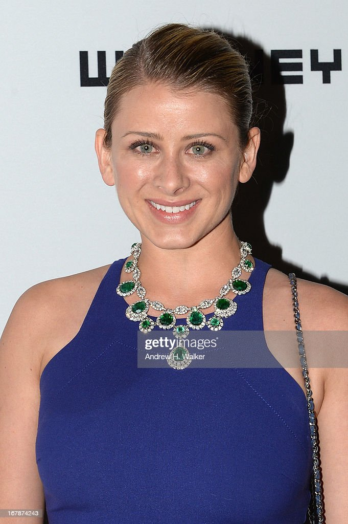 TV Personality Lo Bosworth arrives at the Whitney Museum Annual Art Party on May 1, 2013 in New York City.