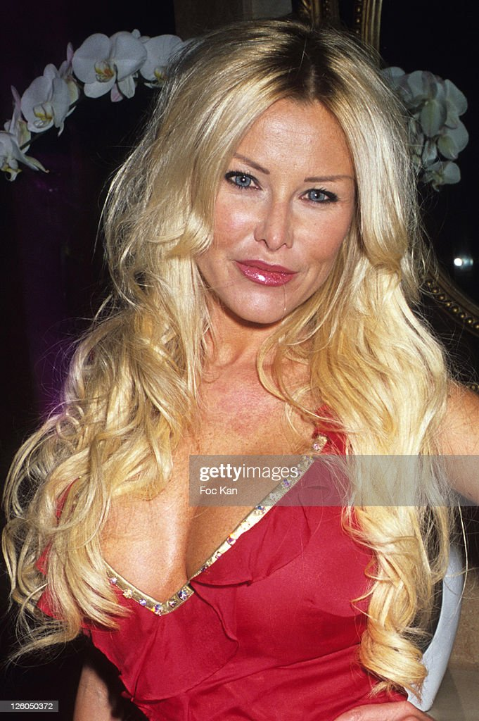 Tv Personality Loana Angie Be From Secret Story 3 Attends The News Photo Getty Images