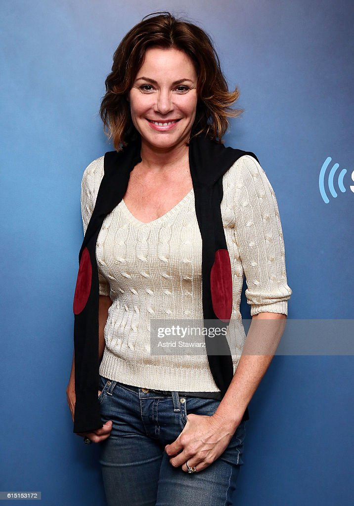 Celebrities Visit SiriusXM - October  17, 2016