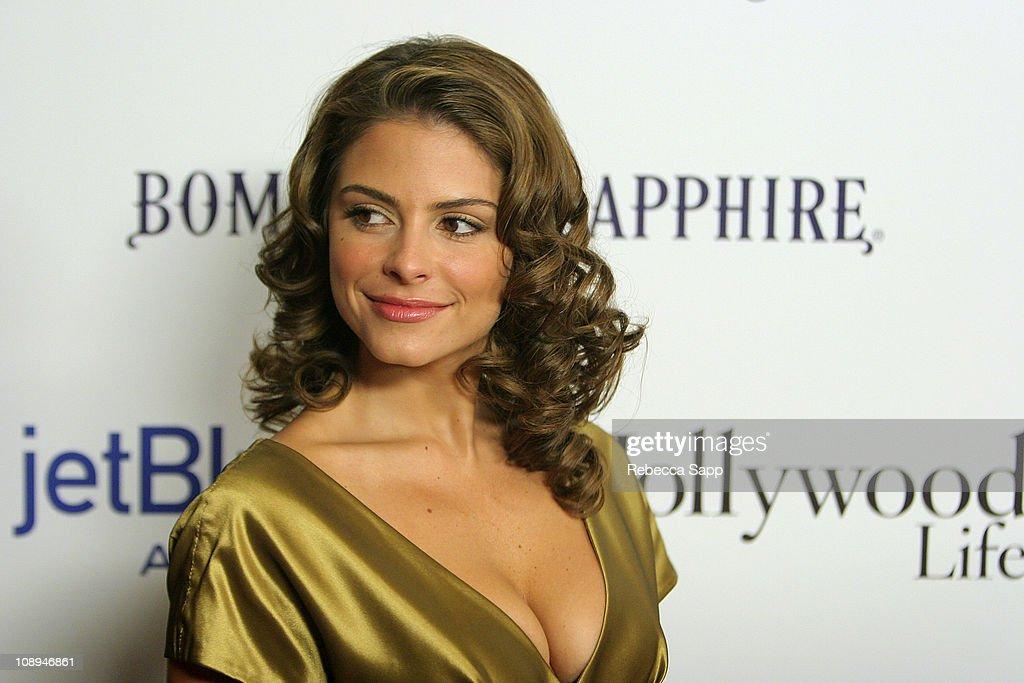Hollywood Life Magazine Hollywood Style Awards/Bombay Sapphire
