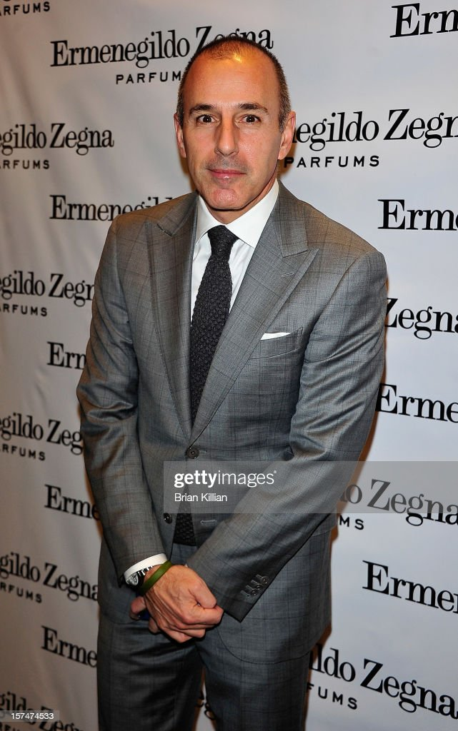 "Ermenegildo Zegna ""Essenze""  Collection Launch Event"