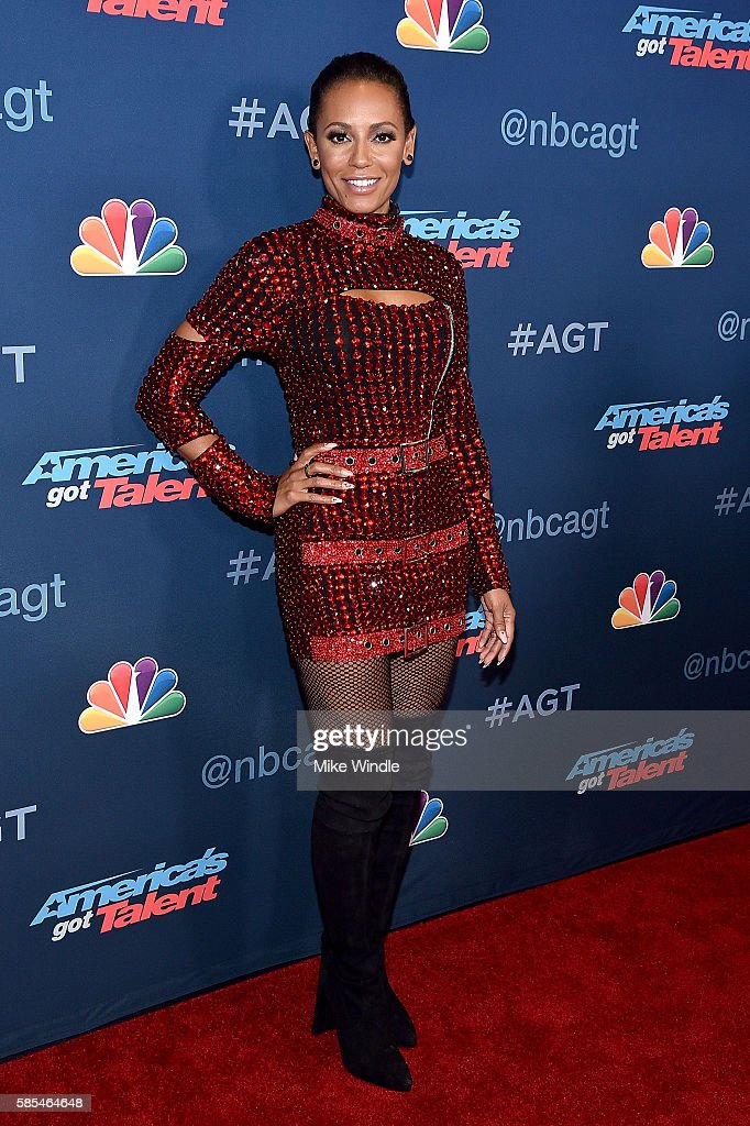 "NBC's ""America's Got Talent"" Season 11 Live Show"