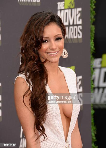 Melanie iglesias age stock photos and pictures getty images tv personality melanie iglesias arrives at the 2013 mtv movie awards at sony pictures studios on voltagebd Gallery