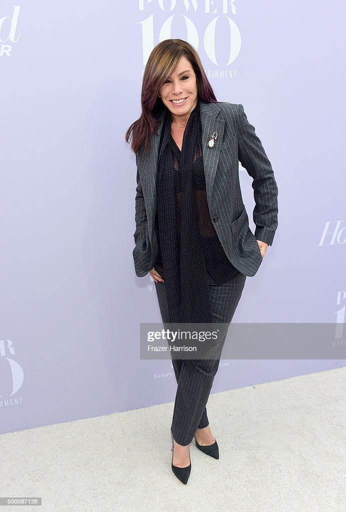 The Hollywood Reporter Hosts the 24th Annual Women In Entertainment Breakfast - Red Carpet