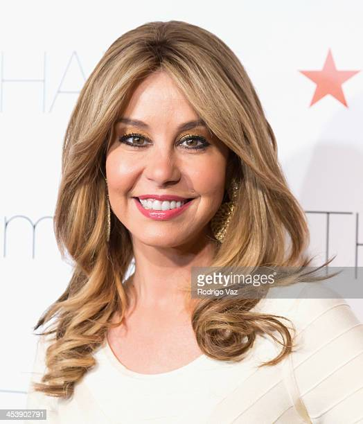 Myrka Dellanos Stock Photos and Pictures | Getty Images