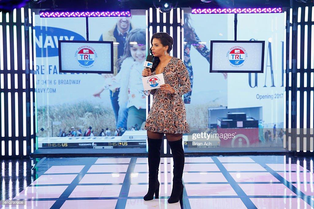 MTV Total Registration Live : News Photo