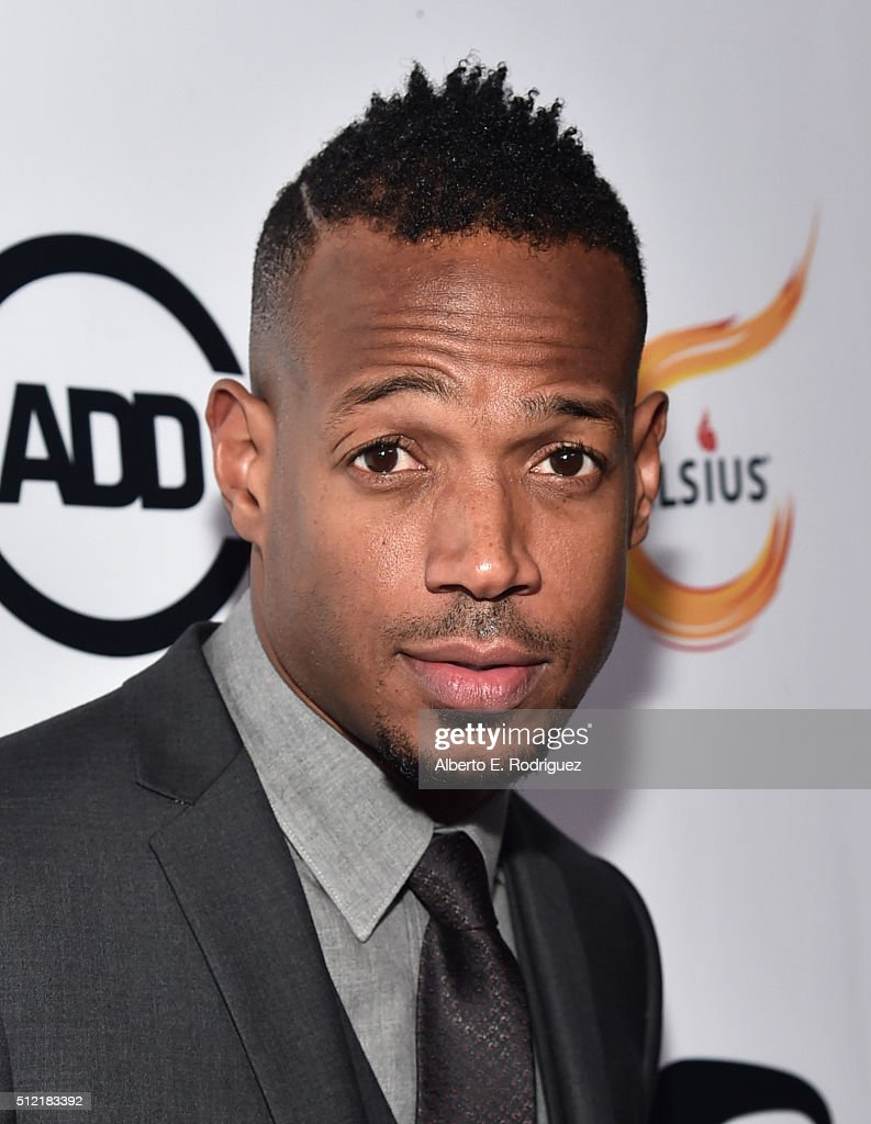 TV personality Nick Cannon attends the ALL Def Movie Awards at Lure Nightclub on February 24, 2016 in Hollywood, California.