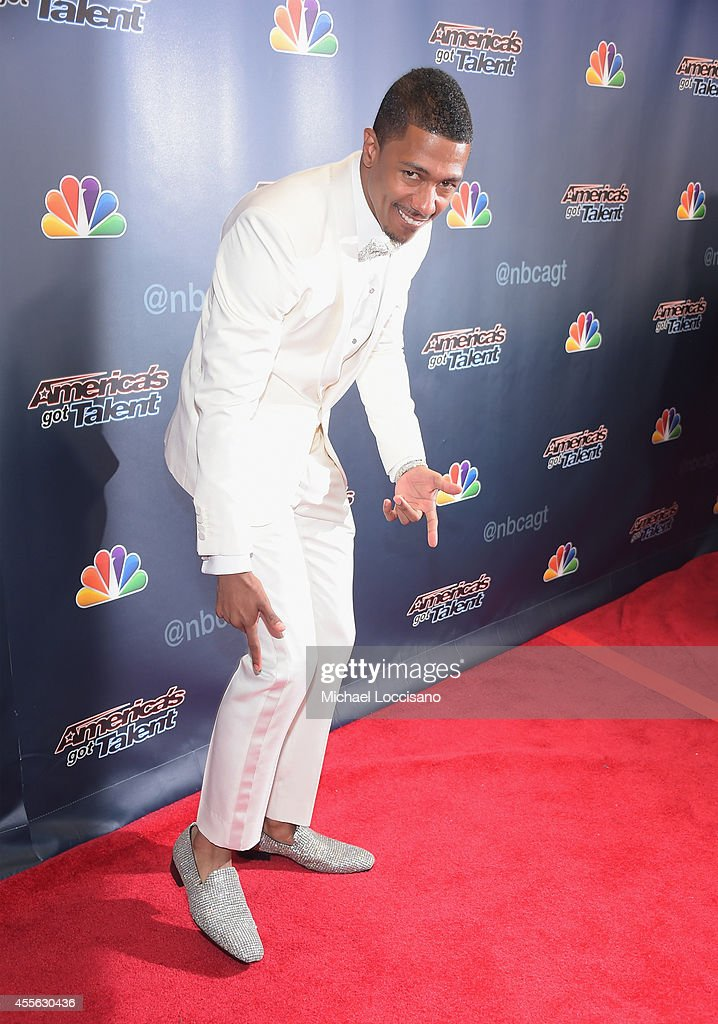 """America's Got Talent"" Season 9 Finale Red Carpet Event"