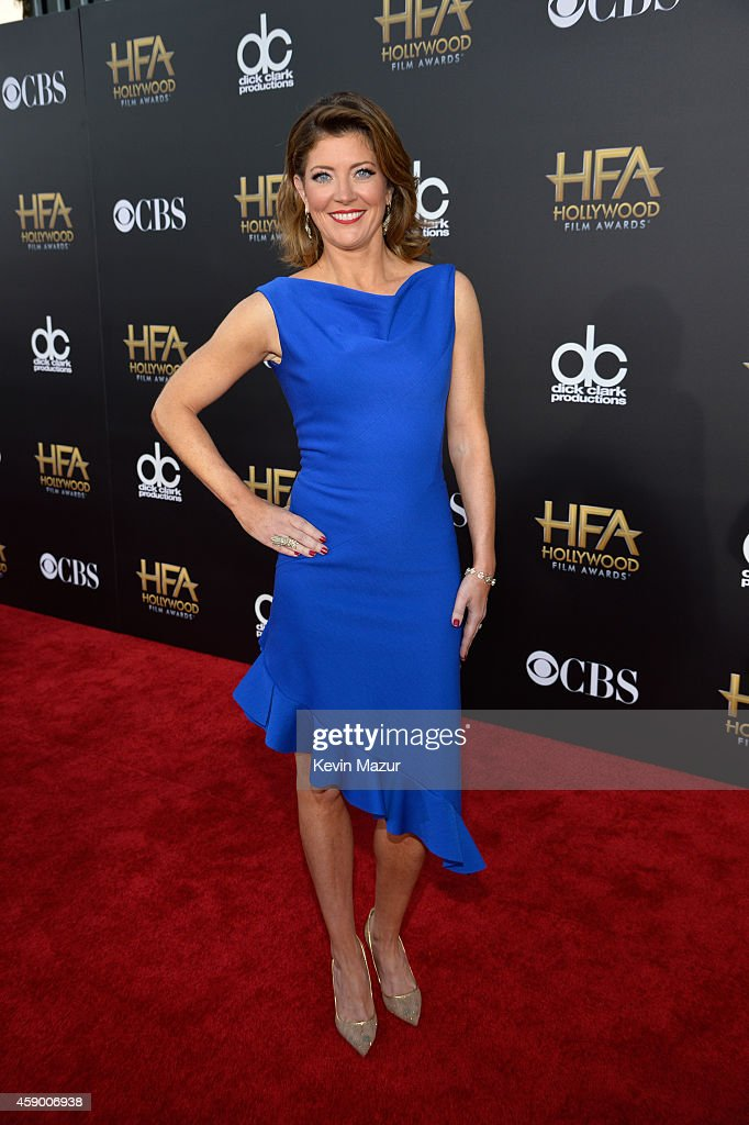 18th Annual Hollywood Film Awards - Red Carpet