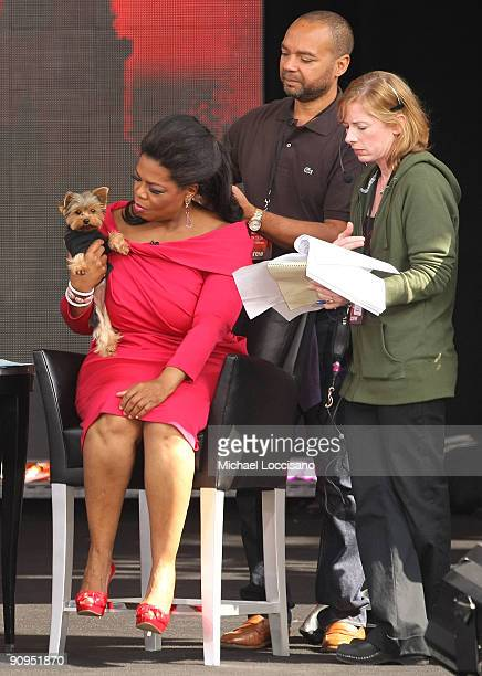 personality the oprah winfrey show Kim noble has 20 personalities psychologists suspect that as a  remembering  aretha franklin on 'the oprah winfrey show' remembering aretha franklin:.